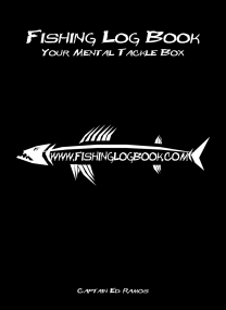 FishingLogBook Cover